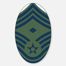 USAF-First-CMSgt-Woodland Decal