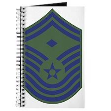 USAF-First-CMSgt-Old-Green Journal