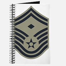 USAF-First-SMSgt-ABU Journal