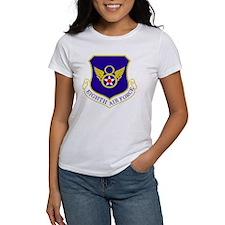 USAF-8th-AF-Shield-Bonnie Tee