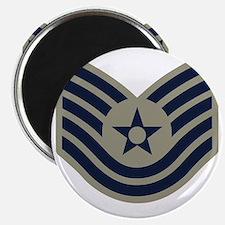 USAF-TSgt-ABU-Four-Inches Magnet