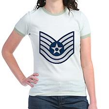 USAF-TSgt-Blue T
