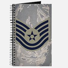 USAF-TSgt-Mousepad-ABU Journal