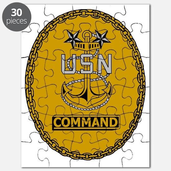 Navy-Cmd-MCPO-Insignia Puzzle