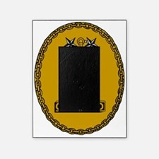Navy-Cmd-MCPO-Insignia Picture Frame