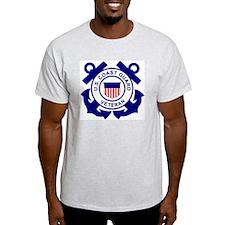USCG-Veteran-Bonnie T-Shirt