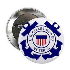 "USCG-Veteran-Bonnie 2.25"" Button"