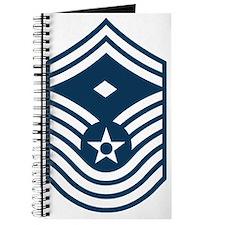 USAF-First-CMSgt-Old-Blue-PNG Journal