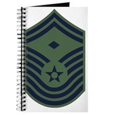 USAF-First-CMSgt-Old-Green-PNG Journal