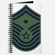USAF-First-CMSgt-Old-Green-PNG Journal