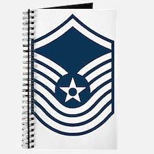 USAF-SMSgt-Old-Blue-PNG Journal