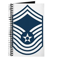 USAF-CMSgt-Old-Blue-PNG Journal