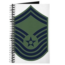 USAF-CMSgt-Old-Green Journal