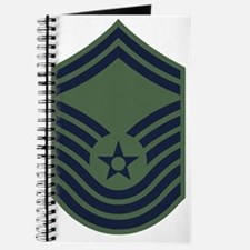 USAF-CMSgt-Old-Green Journal