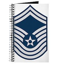 USAF-CMSgt-Old-For-Khaki Journal