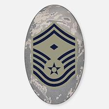 USAF-First-SMSgt-Journal-ABU Decal