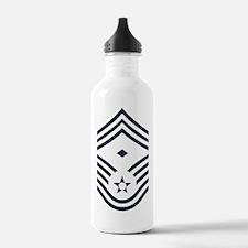 USAF-First-CMSgt-Inver Water Bottle
