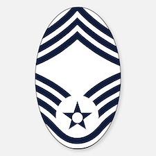 USAF-CMSgt-Inverse Decal