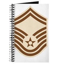 USAF-SMSgt-Desert Journal