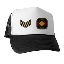 British-Army-Scots-Guards-Sgt-Mug4 Hat