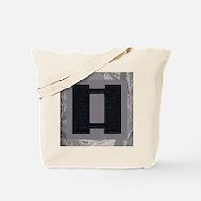 USAF-Capt-Mousepad-ABU Tote Bag