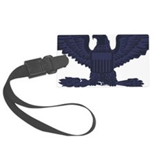 USAF-Col-Subdued-Blue-3 Luggage Tag