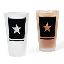 USAF-BG-Mousepad Drinking Glass
