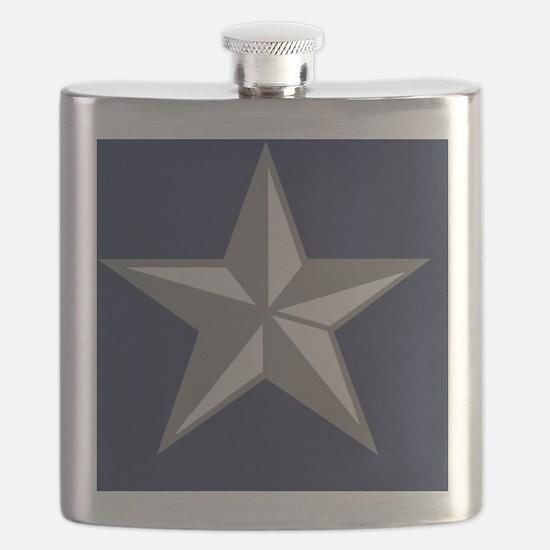 USAF-BG-Tile Flask