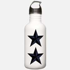 USAF-MG-Subdued-Blue-2 Water Bottle