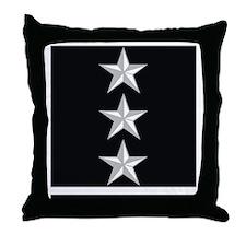 USAF-LTG-Mousepad Throw Pillow