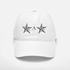 USCGAux-Rank-NAVCO-PNG Baseball Baseball Cap
