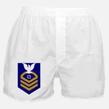 USCG-Rank-MKC Boxer Shorts