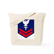 USCG-Rank-HS2 Tote Bag