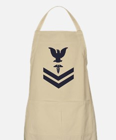 USCG-Rank-HS2-Crow-Subdued-Blue-PNG Apron