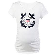 USCG-Logo-Blue-White-For-Blue-Cr Shirt