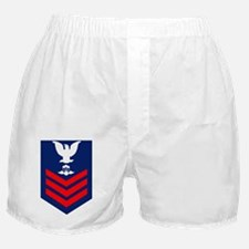 USCG-Rank-AST1 Boxer Shorts
