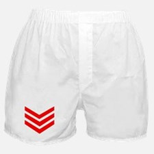 USCG-Rank-AST1-PNG Boxer Shorts