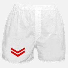 USCG-Rank-AST2-PNG Boxer Shorts