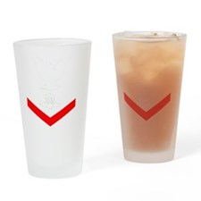 USCG-Rank-AST3-PNG Drinking Glass