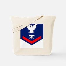 USCG-Rank-FT3 Tote Bag