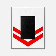 USCG-Rank-FT2-PNG Picture Frame