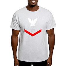 USCG-Rank-ET3-PNG T-Shirt