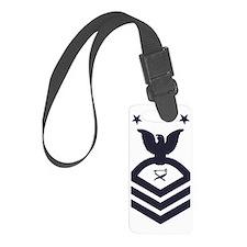 USCG-Rank-FSCM-Blue-PNG Luggage Tag