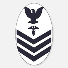 USCG-Rank-HS1-Crow-Subdued-Blue-PNG Decal