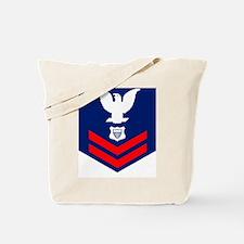 USCG-Rank-ME2 Tote Bag