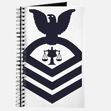 2-USCG-Rank-IVC-Blue-Crow-PNG Journal