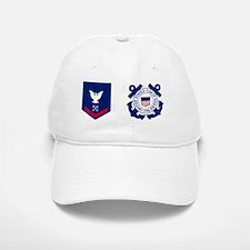 USCG-Rank-BM3-Mug Baseball Baseball Cap