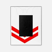 USCG-Rank-IS2-PNG Picture Frame