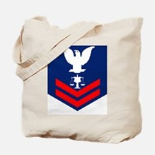 USCG-Rank-IV2 Tote Bag