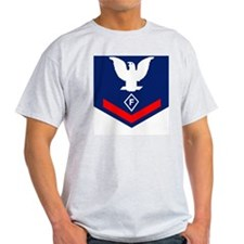 USCG-Rank-FI3-Diamond T-Shirt